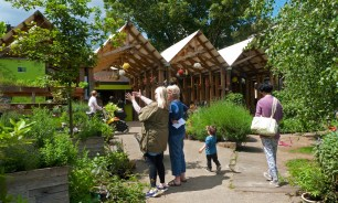 http://www.cntraveller.com/recommended/cities/kid-friendly-east-london/page/dalston-eastern-curve-garden
